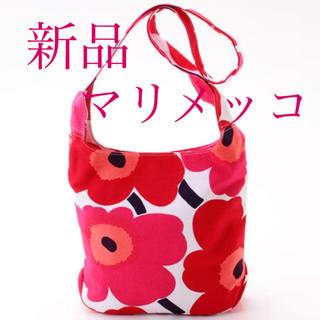 マリメッコ(marimekko)の☆新品☆ MARIMEKKO マリメッコ ショルダーバッグ(ショルダーバッグ)