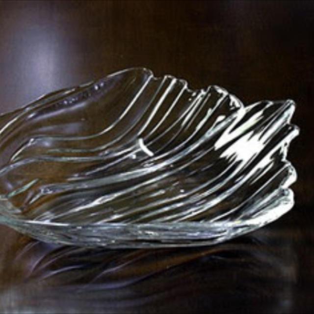 Nachtmann(ナハトマン)のナハトマンの金魚 インテリア/住まい/日用品のキッチン/食器(食器)の商品写真