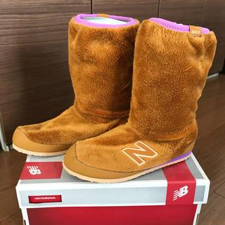 ニューバランス(New Balance)のニューバランス ブーツ美品(ブーツ)