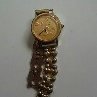 アルバ(ALBA)のALBA ディズニー腕時計(腕時計)