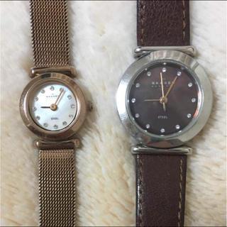 スカーゲン(SKAGEN)のスカーゲン 腕時計セット❤︎(腕時計)