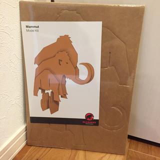 マムート(Mammut)のマムート ノベルティ(登山用品)