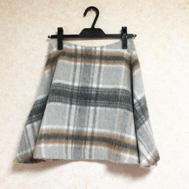 MERCURYDUO(マーキュリーデュオ)のマーキュリーデュオ スカート レディースのスカート(ミニスカート)の商品写真