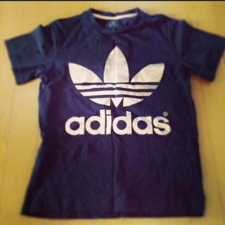 アディダス(adidas)のadidas originals(Tシャツ(半袖/袖なし))