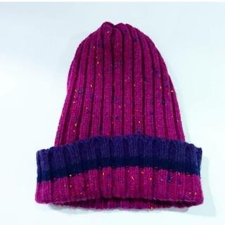 ハイランドクラブ(Hiland Club)のHIGHLAND CLUB  ニット帽(ニット帽/ビーニー)