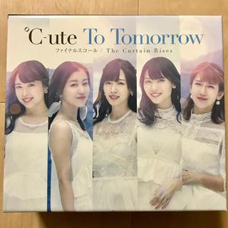 °C-ute 31stシングル CD-BOX