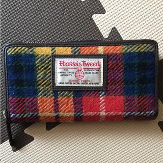 シマムラ(しまむら)のしまむら ハリスツイード 長財布(財布)