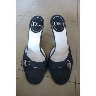 クリスチャンディオール(Christian Dior)のR☆R様専用(ミュール)