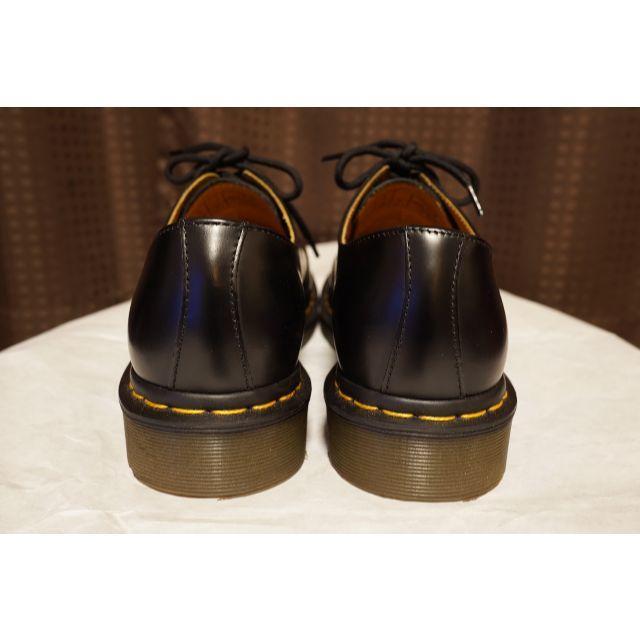 Dr.Martens(ドクターマーチン)のドクターマーチン ブラック 3ホール UK6 レディースの靴/シューズ(ブーツ)の商品写真