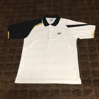 ヨネックス(YONEX)のヨネックス メンズ 半袖ゲームシャツ(ウェア)