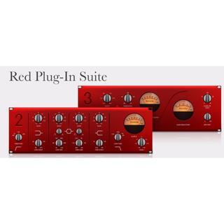 名機 Focusrite Red Plug-in Suite コンプEQ vst(ソフトウェアプラグイン)