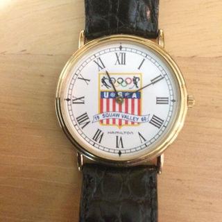 ハミルトン(Hamilton)のハミルトン腕時計6210(その他)