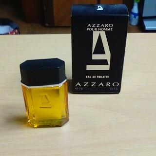 アザロ(AZZARO)のAZAROアザロプールオムEDTミニ(香水(男性用))