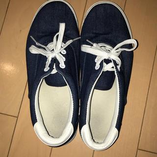 ジーユー(GU)のGUの靴 安く出してます!(スリッポン/モカシン)