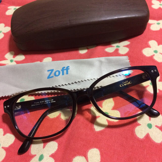 ゾフ(Zoff)のZoff Classic PCレンズ(サングラス/メガネ)