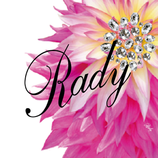 レディー(Rady)のrady玄関マット(玄関マット)