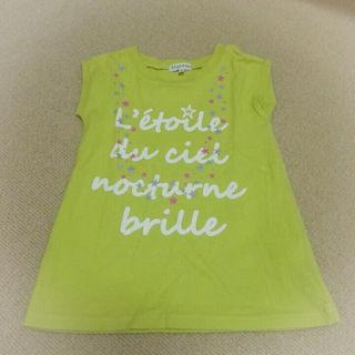 サンカンシオン(3can4on)の3can4on 女の子Tシャツ 110㎝(その他)