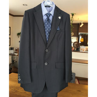 ヒロミチナカノ(HIROMICHI NAKANO)のhiromichi nakanoスーツ160〜165cm 卒業式ボーイズ男の子(ドレス/フォーマル)