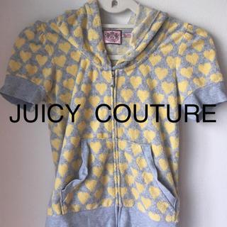 ジューシークチュール(Juicy Couture)のJUICY  COUTURE  ジューシークチュール 上下セット(ルームウェア)