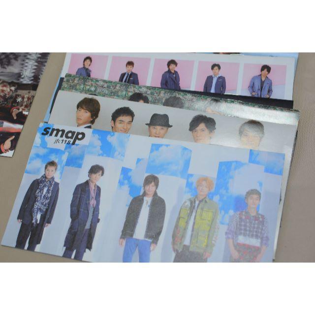 SMAPスマップ ファンクラブ会報 エンタメ/ホビーのタレントグッズ(アイドルグッズ)の商品写真