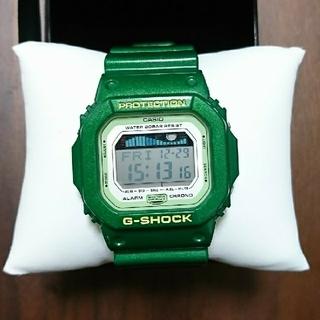 ジーショック(G-SHOCK)のCASIO G-SHOCK G-LIDE レア 人気色(腕時計(デジタル))