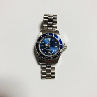 ゾディアック(ZODIAC)のzodiac ゾディアック 時計(腕時計)
