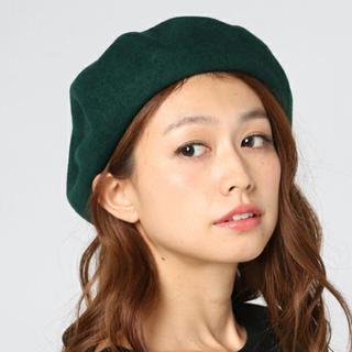 ミラオーウェン(Mila Owen)のmapico様専用(ハンチング/ベレー帽)