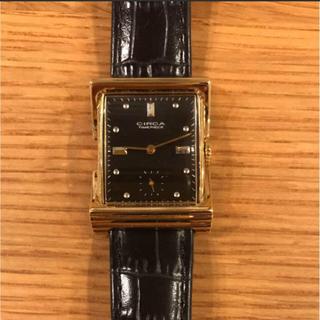 サーカ(CIRCA)のPINOKO様専用 CIRCA  未使用時計(腕時計)