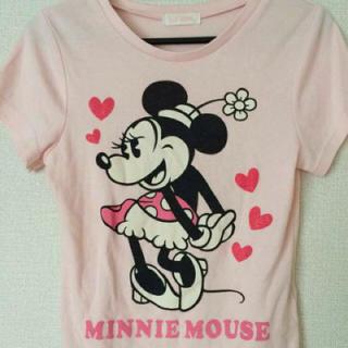 ディートゥエンティフォー(D'24)のD24 リズリサ ミニーTシャツ(Tシャツ(半袖/袖なし))
