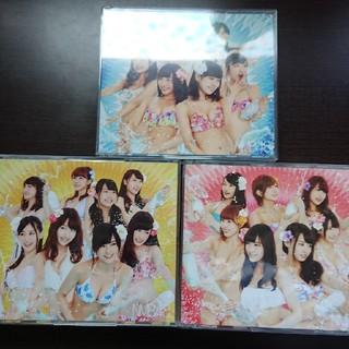 エヌエムビーフォーティーエイト(NMB48)の値下げしました。NMB48アルバム(ポップス/ロック(邦楽))