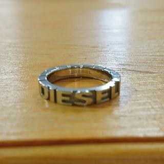 ディーゼル(DIESEL)の☆お値下げ中☆DIESEL リング(リング(指輪))