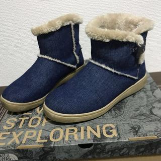 コロンビア(Columbia)の売約済み☆コロンビア ショート ブーツ 防水(ブーツ)