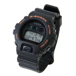 ポーター(PORTER)の【送料込み】新品未使用 PORTERxG-SHOCK DW-6900(腕時計(デジタル))