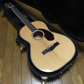 フェンダー(Fender)のレア‼︎ フェンダー FENDER パラマウントシリーズ PM-2 新品同様(アコースティックギター)