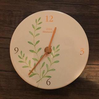 アフタヌーンティー(AfternoonTea)のアフタヌーンティー♥️掛け&置き時計♥️(置時計)