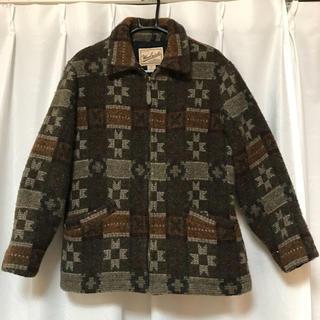 ウールリッチ(WOOLRICH)の【貴重】カリフォルニアで買い付けたWOOLRICHジャケット★(ブルゾン)
