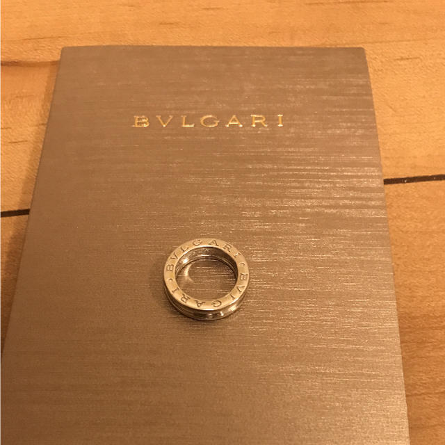 BVLGARI(ブルガリ)のブルガリ リング レディースのアクセサリー(リング(指輪))の商品写真