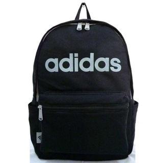 アディダス(adidas)の創業祭23%OFF[1点限定]■アディダス*リュックサック 17L ブラック(バッグパック/リュック)