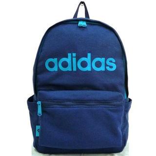 アディダス(adidas)の創業祭25%OFF[1点限定]■ACEアディダス*リュックサック 17L ブルー(バッグパック/リュック)