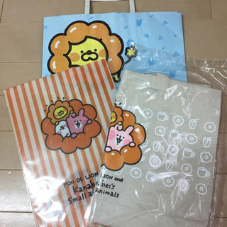 ミスタードーナツ 福袋 バッグ クリアファイル 紙袋  新品未開封(その他)