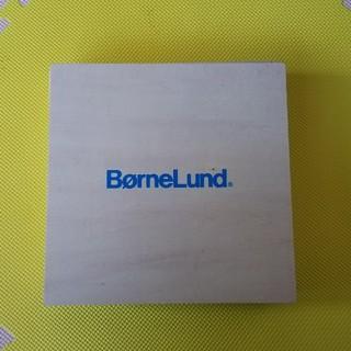 ボーネルンド(BorneLund)のusako様専用☆ボーネルンド  積み木  白木S(積み木/ブロック)
