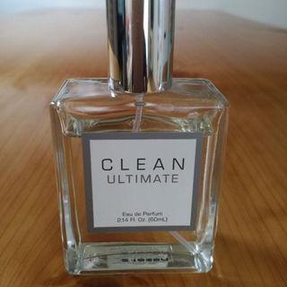 クリーン(CLEAN)の【値下げ】クリーン アルティメイト オードパルファム60ml(ユニセックス)