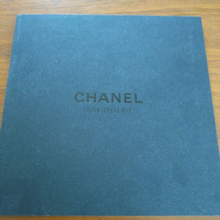 シャネル(CHANEL)のシャネル❇ 時計取扱い説明書あれこれ💟(その他)
