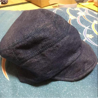サマンサモスモス(SM2)のスタジオクリップ 帽子(ハット)