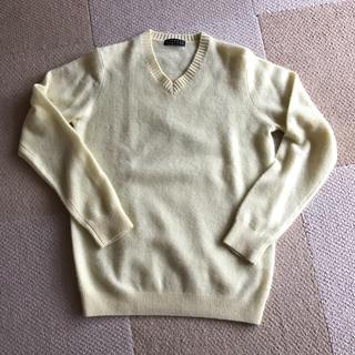 ロンハーマン(Ron Herman)の【未使用】カシミヤセーター バーニーズ(ニット/セーター)