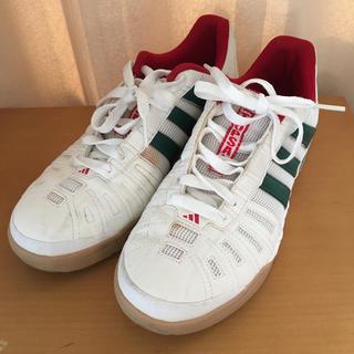 アディダス(adidas)のadidas 初代トップサラ TOP SALA 24.5 フットサル(シューズ)