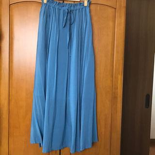 ルカ(LUCA)の新品 LUCA ロングスカート(ロングスカート)