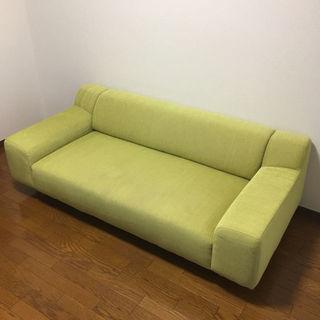 イデー(IDEE)のIDEE PLAISIR SOFA Yellow green(その他)