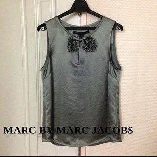 マークバイマークジェイコブス(MARC BY MARC JACOBS)の新品MARC BY MARC ブラウス♡(シャツ/ブラウス(半袖/袖なし))