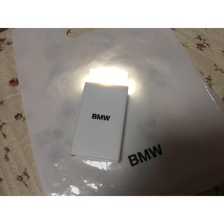 ビーエムダブリュー(BMW)の激レア!BMW×OSRAM  オリジナルLEDライト(ノベルティグッズ)